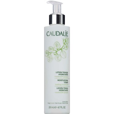 Image of   Caudalie moisturizing toner 200 ml