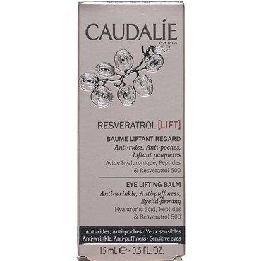 Image of   Caudalíe Resveratrol Eye Lifting Balm 15 ml