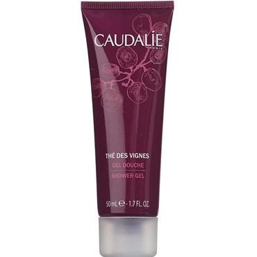 Image of   Caudalie Thé De Vignes Showergel 50 ml