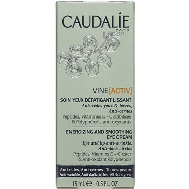 Image of   Caudalie Vineactiv Eye Cream 15 ml
