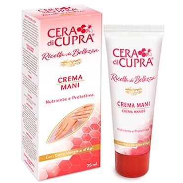 Image of   Cera di cupra håndcreme 75 ml