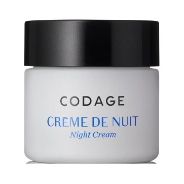 Codage Nutritive Night Cream Regenerating & Detoxifying 50 ml thumbnail