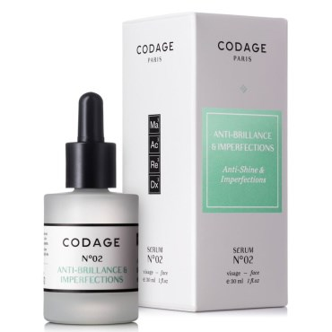 Codage Serum No. 2 Mattifying & Repairing 30 ml thumbnail