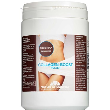 Image of   Collagen-boost kakaosmag 350 g