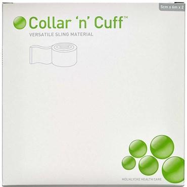 Image of   Collar 'n' Cuff armslynge 5 cm x 6 m 2 stk