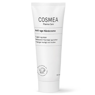 Image of   Cosmea anti-age håndcreme 80 ml