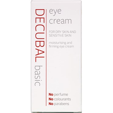 Image of   Decubal Eye Cream 15 ml