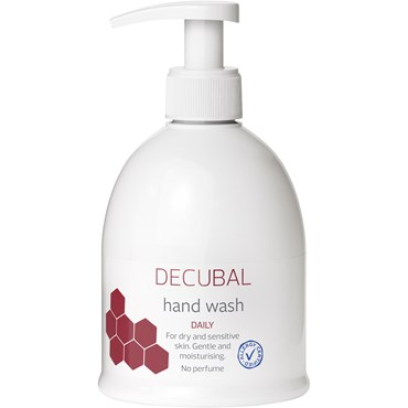 Image of   Decubal Hand Wash 300 ml
