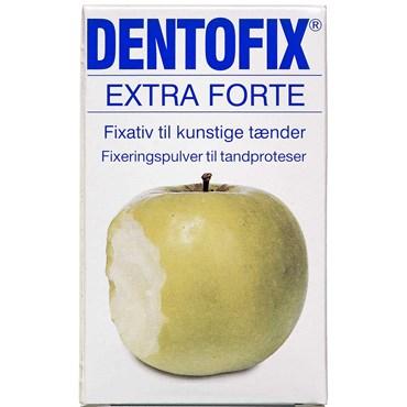 Dentofix ekstra forte Medicinsk udstyr 30 g thumbnail