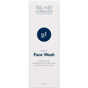 Image of   Dermaxir n1 daily face wash 100 ml