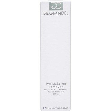 Image of   Dr. Grandel Eye Make-up Remover 75 ml