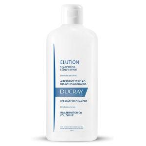 Ducray elution shampoo 400 ml thumbnail