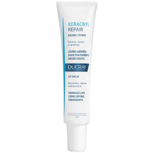 Image of   Ducray Keracnyl Repair Lip Balm 15 ml