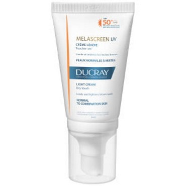 Image of   Ducray melascreen uv light 40 ml