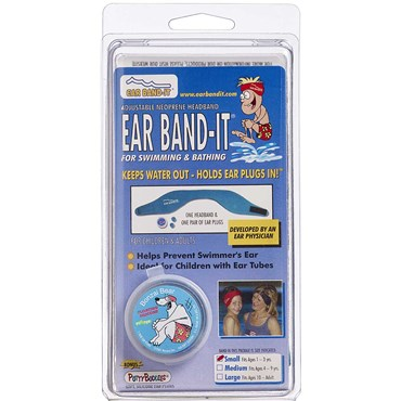 Ear Band-it SMALL ass. farver 1 stk thumbnail