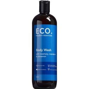 Image of   Eco. rosemary bodywash 500 ml