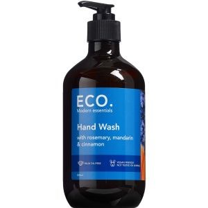 Image of   Eco. rosemary handwash 500 ml