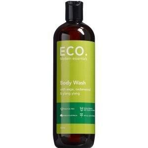 Image of   Eco. sage bodywash 500 ml