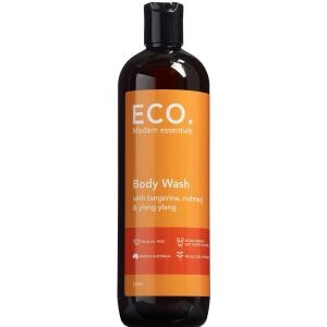 Image of   Eco. tangerine body wash 500 ml