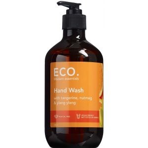 Image of   Eco. tangerine handwash 500 ml