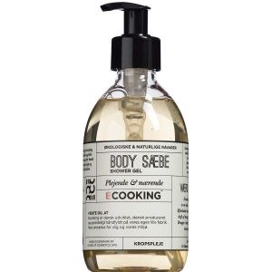 Image of   Ecooking body sæbe 300 ml