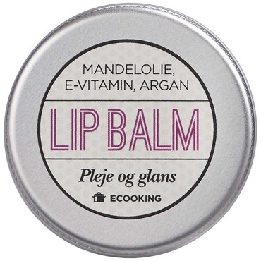 Image of   Ecooking Lip Balm Neutral 15 ml