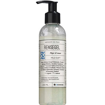 Image of   Ecooking Rensegel 200 ml
