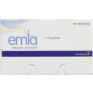 Image of Emla 5 g Creme