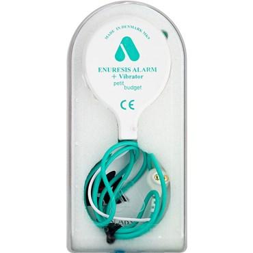 Enuresis-alarm Petit MK-9 m. vibrator og lyd 1 stk thumbnail