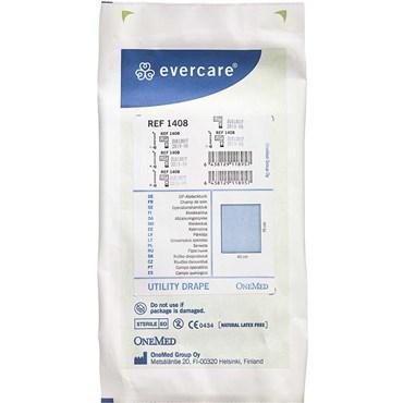Evercare afdækningsstk.steril 45 x 75CM 1 ST thumbnail