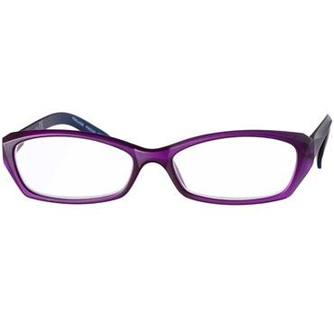 Eye care brille 7, +2,5 1 stk thumbnail