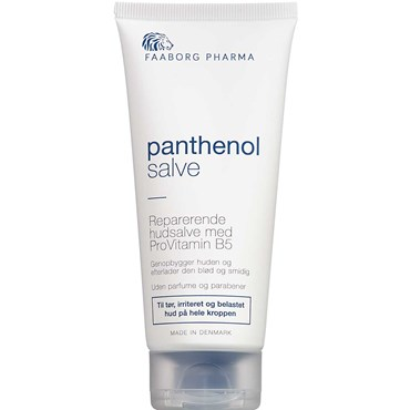 Image of   Faaborg Pharma Panthenol salve 100 ml