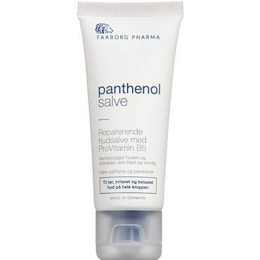 Image of   Faaborg Pharma Panthenol salve 25 ml