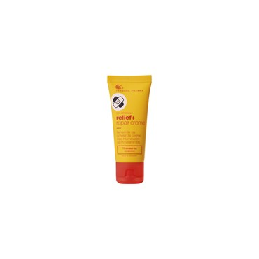 Image of   Faaborg relief+ repair creme 25 ml