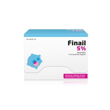 Finail 5 ml Medicinsk neglelak thumbnail