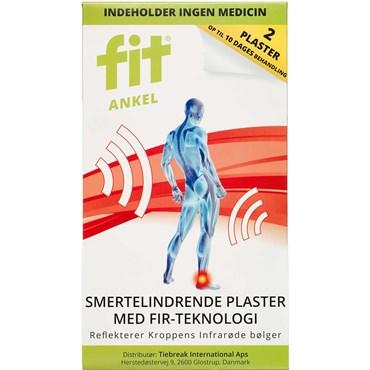 Image of   FIT ankel plaster 2 stk
