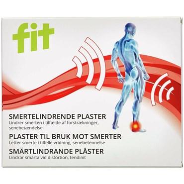 Image of   Fit ankel plaster 8 stk