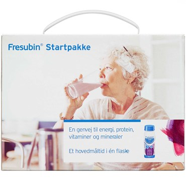 Image of   Fresubin 2 kcal startpakke 8 x 200 ml