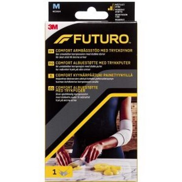 Image of   Futuro Albuebandage medium 1 stk