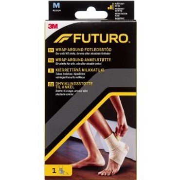 Image of   Futuro Ankelbandage medium 1 stk