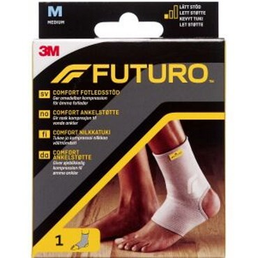 Image of   Futuro Comfort Lift Ankelbandage medium 1 stk