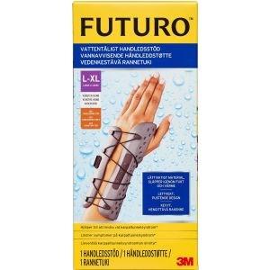 Billede af Futuro Håndledsstøtte Vandafvisende Venstre Medicinsk udstyr 1 l/xlst