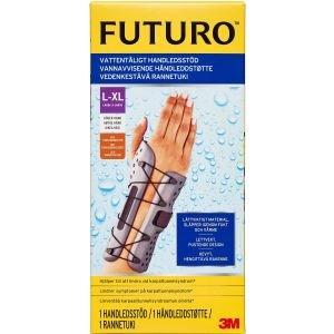 Image of   Futuro håndledsst.vand.højre 1 l/xlst