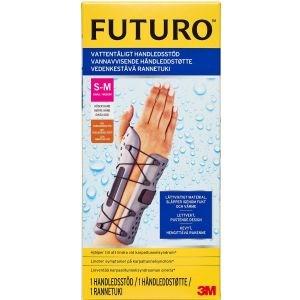 Image of   Futuro håndledsst.vand.højre 1 s/mst