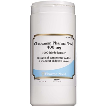 glucosamin apotek