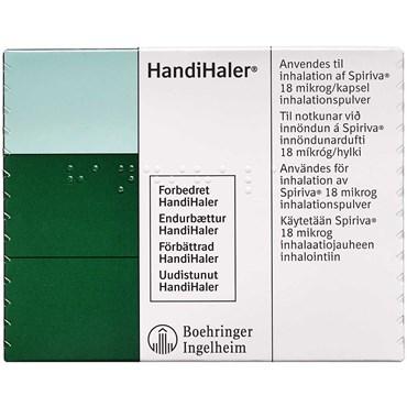 HandiHaler 1 stk thumbnail