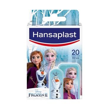 Image of   Hansaplast frozen plaster 20 stk