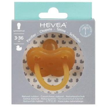 Image of   Hevea sut duck symmetrisk 1 stk