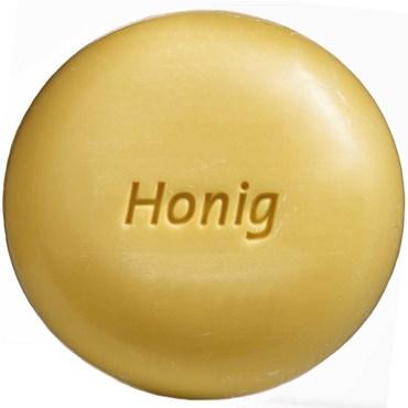 Image of   Honning/ urte-sæbe 225 g