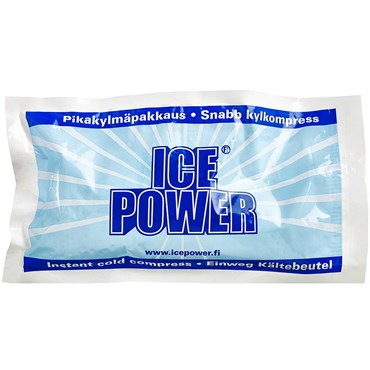 Ice Power engangskuldepakning 1 stk thumbnail